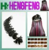 Pre-bonded human Hair Extensions U tip