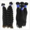 Premium grade peruvian human hair extensions, very beautiful