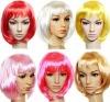Pretty BOB Style Vogue Lady Short party wigs BSHW-3251