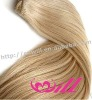 Pretty Pure Chinese Virgin Hair Weft Remy Hair Extension