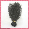 Pretty deep curl indian virgin human hair extension