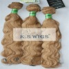 Pretty indian hair weft 100 gram