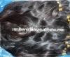 Pretty natural color natural wave virgin Malaysian hair weaving accept paypal