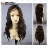 Prevailing Water Wavy Full Lace Wig