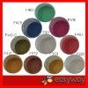 Professional Nail Art Glitter Color Acrylic Nail Powders