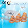 Professional breast nipple enhancer + vibrating breast enhancement Au-6802
