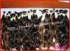 Pure Indian Hair Bulk Human Remy Hair Bulk Natural Wave