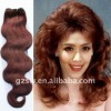 QUALITY burgundy remy hair