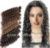 QUALITY clip hair extensions afro curl