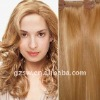 QUALITY clip on hair extension