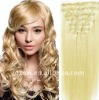 QUALITY clip on hair extensions