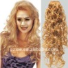QUALITY curly clip hair extension
