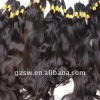 QUALITY ebony hair