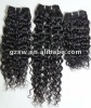 QUALITY remy kinky afro hair weave