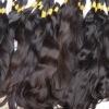 QUALITY velvet remi hair
