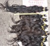QUALITY virgin indian deep curly hair