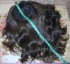 Quality Indain Human Hair 3/4 Wigs