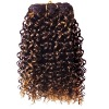 Quality guaranteed remy Malaysian human hair weft
