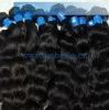 Raw Brazilian human hair weave