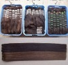 Reasonable price for human hair weft