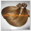 Remy Nail  Hair Extension