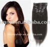 Remy Premium Clip Hair Extension