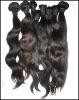 Remy human brazilian hair