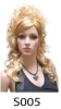 S005 curl beautiful wig