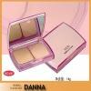 SAKINRE SK441 Cosmetics Radianced Puff Cake
