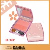 SAKINRE SK602 Cosmetics 2 colors Cheek Color