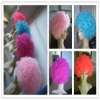 SPECIAL CURL TOP SYNTHETIC WHOLE MACHINE MADE SPORT FAN WIGS