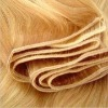 STW Remy human hair extensions