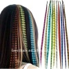 SYNTHETIC FEATHER hair extension cheap price top quality