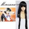 Sailor Moon Sailor Mars Cosplay Wig