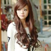 """Sale!Body Wave full lace wig 100 Indian remy human hair wig 24""""~30#"""
