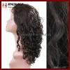 Silky Skin Top Virgin Human Hair Lace Wig