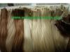 Skin weft hair extension/Skin weft/PU HAIR WEFT