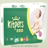 Soft baby diapers for new borns