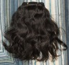 Soft remy indian hair weave