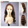 Spring Wavy Full Lace Wig