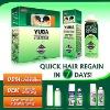Stop hair loss, prevent baldness, best anti hair loss product Yuda Pilatory