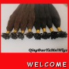 Straight 100% Indian remy human Hair Extension