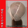 Straight Human remy Indian hair full lace wig