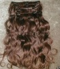 Super amazing 100% Clip in hair extension