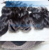 Superior quality virgin Brazilian natural hair piece