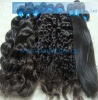 Superior quality virgin Remy human hair weaving