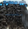 Superior quality virgin Remy human hair weft