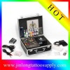 TOP High Quality Wholesale tattoo kit(complete kit)