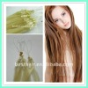 TOP QUALITY cheap price best selling micro ring hair extensions