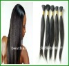 TOP QUALITY wholesale price hair bulk